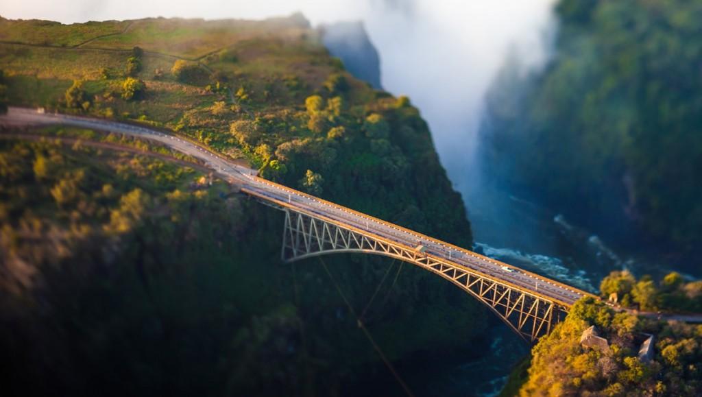Bridge the culture gap