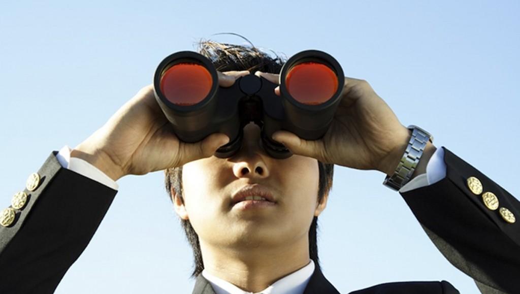 Proactively seek sales opportunities